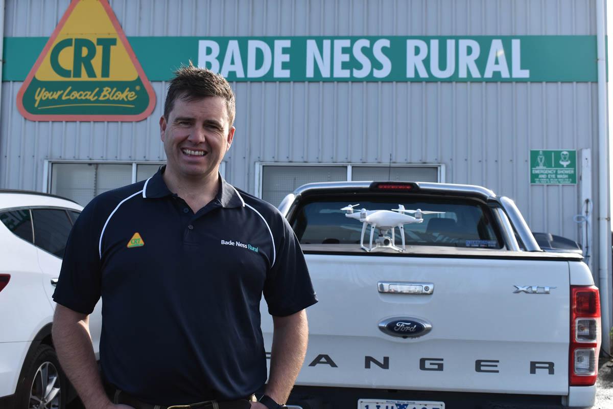 Brad Ness - Director - Agronomy